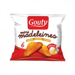 Mini madeleines Gouty 6
