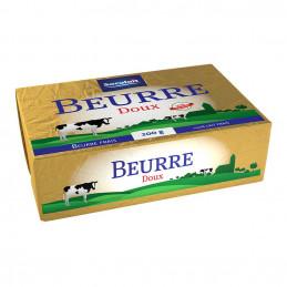 Beurre doux Socolait 200g