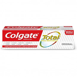 Dentifrice total original 75ml