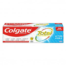 Dentifrice total soin...