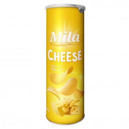Chips en tube Cheese 110g