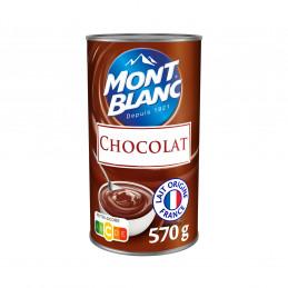 Crème Dessert Chocolat 570g