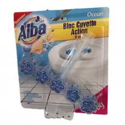 Bloc cuvette ocean 5en1
