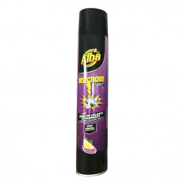 Insecticide tous insectes...