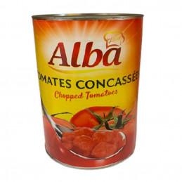 Tomates concassées 4,250kg