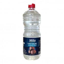 Vinaigre d'alcool cristal 1L