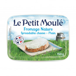 Fromage nature le petit...