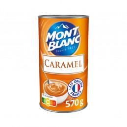 Crème Dessert Caramel 570g
