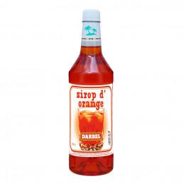 Sirop d'orange 1L