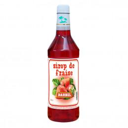 Sirop de fraise 1L