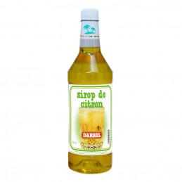 Sirop de citron 1L