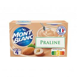 Crème Dessert Praliné 125g