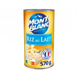 Crème Dessert Riz au Lait...