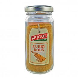 Curry doux 45g
