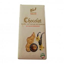 Tablette de Chocolat Blanc 75g