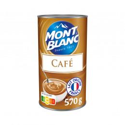 Crème Dessert Café 570g