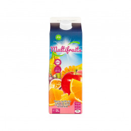 Jus Nectar Multi-fruits 2L