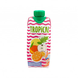 Jus de Fruits Tropical JFA...