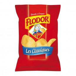Chips les classiques 30g