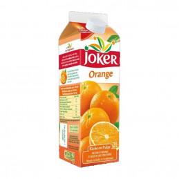 Jus Brik Nectar Orange 2L