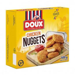 Nuggets de poulet 500g