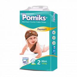 Couche Pomiks mini 3-6 kg...