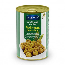 Olives fourrees 150g