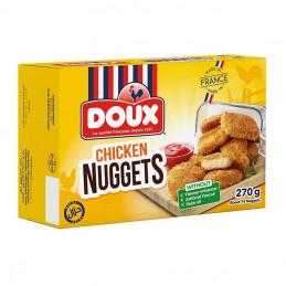 Nuggets de poulet 270g