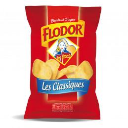 Chips les classiques 300g