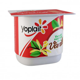 Yaourt Yoplait aromatisé...