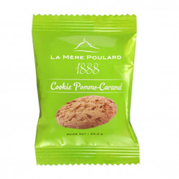 Cookies pomme caramel 222mg