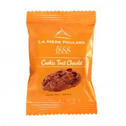 Cookies tout chocolat 222mg
