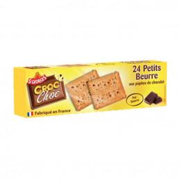 Biscuits petit beurre...
