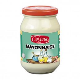 Mayonnaise aux oeufs en...