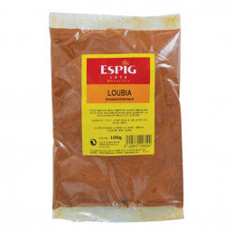 Epices loubia 100g