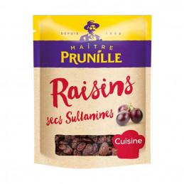 Raisins Secs Sultanine 500g