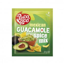 Sauce mexican guacamole en...
