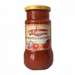 Sauce tomate cuisinée aux...