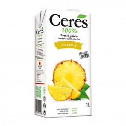 Jus de fruit ananas 1L