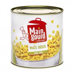 Maïs doux 2,250 kg