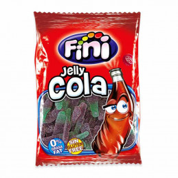 Bonbons jelly cola 100g