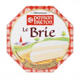 Brie sous vide doux et...