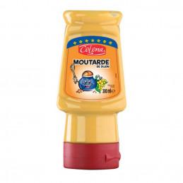 Moutarde de Dijon en tube...