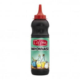 Mayonnaise en tube 500ml
