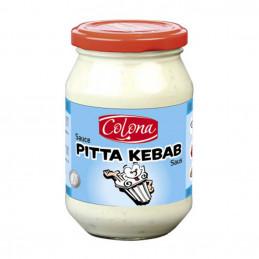 Sauce pitta kebab 235 g colona