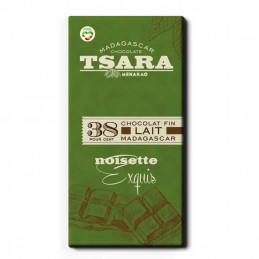 Chocolat tablette tsara...