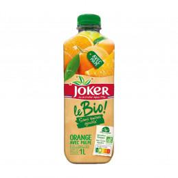Jus Nectar orange avec...