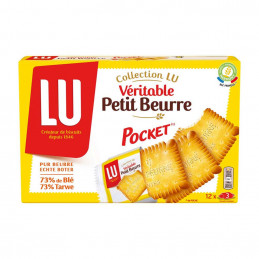 Biscuit petit beurre de...