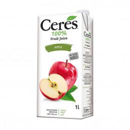 Jus de fruit pomme 1L
