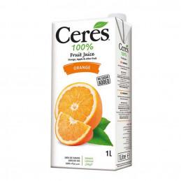 Jus de fruit orange 1L